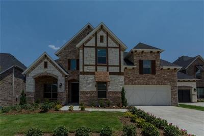 Wylie Single Family Home For Sale: 109 Autumn Sage Drive