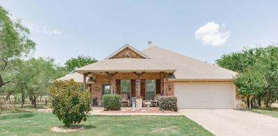 Wise County Single Family Home For Sale: 634 Half Moon Way