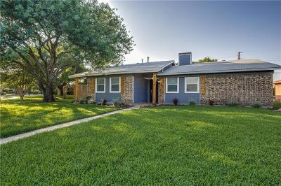 Single Family Home For Sale: 1113 Midway Drive