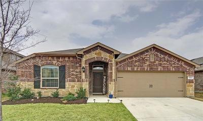 Single Family Home For Sale: 14513 Broomstick Road