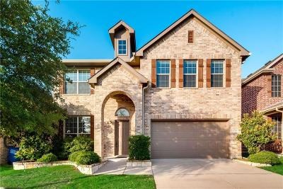 Wylie Single Family Home For Sale: 1909 Faircrest Lane
