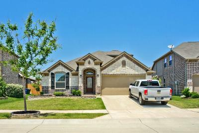 Prosper Single Family Home For Sale: 16629 Amistad Avenue