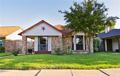Mesquite Single Family Home For Sale: 1414 Windmill Lane