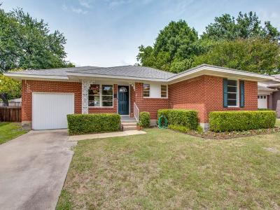 Single Family Home For Sale: 620 Lockwood Drive