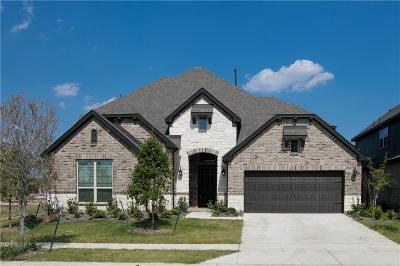 Prosper  Residential Lease For Lease: 2308 Hubbard