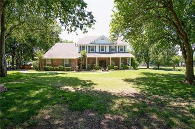 Ovilla Single Family Home For Sale: 4057 Quail Run Lane