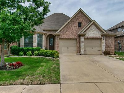 Fate Single Family Home Active Option Contract: 921 Mangrove Drive