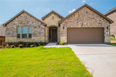 Wylie Single Family Home For Sale: 1609 Roberts Ravine Road
