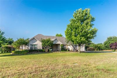 Prosper Single Family Home For Sale: 2209 Bradford Drive