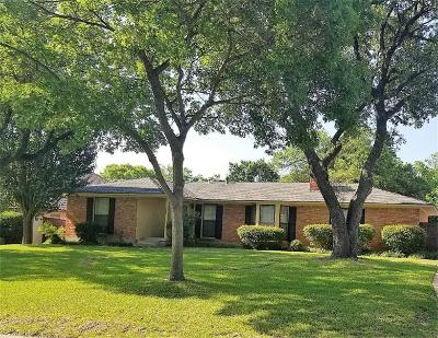 Single Family Home For Sale: 6254 Linden Lane