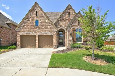 Prosper  Residential Lease For Lease: 4120 Blue Sage Drive