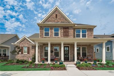 Rowlett Single Family Home For Sale: 8917 Homestead Boulevard