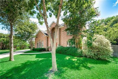Rowlett Single Family Home For Sale: 4118 Jasper Court
