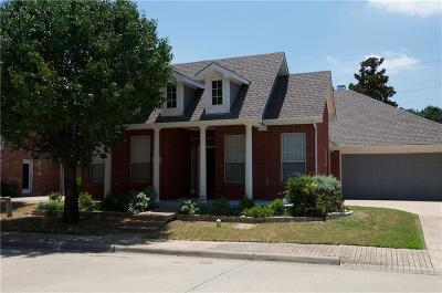 Irving Single Family Home For Sale: 514 Southridge Way