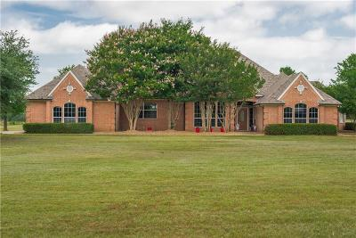 Johnson County Single Family Home For Sale: 4617 County Road 423