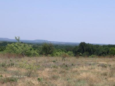 Comanche County Residential Lots & Land For Sale: Hawk Wood Court