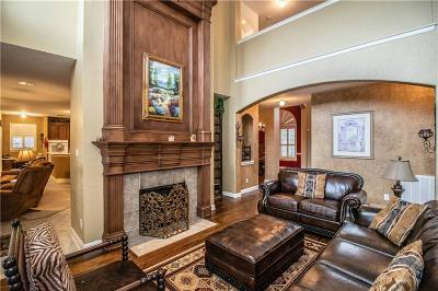 Plano Single Family Home For Sale: 4509 Sandy Water Lane