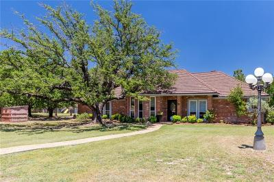 Willow Park Single Family Home For Sale: 325 Fairway Drive