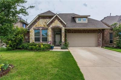 Single Family Home For Sale: 5208 Fringetree Drive