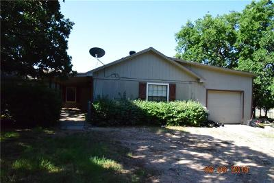 Boyd Single Family Home For Sale: 2891 Fm 2048