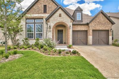 Mckinney  Residential Lease For Lease: 7013 St Georges Drive