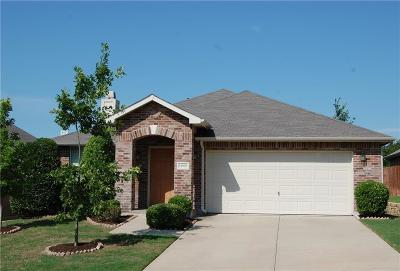Frisco Single Family Home For Sale: 12909 Galaxy Drive