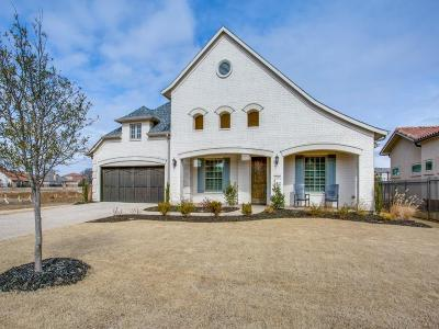 Southlake Single Family Home For Sale: 2920 Riverbrook Way
