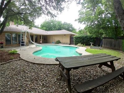 Duncanville Single Family Home For Sale: 906 Westminister Lane