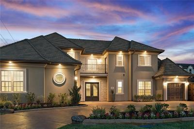 Frisco Single Family Home For Sale: 9755 Vita Dolce Drive