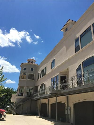 Fort Worth Condo For Sale: 422 Mills Street