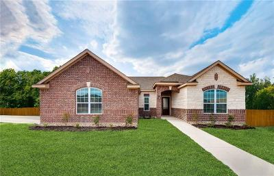 Single Family Home For Sale: 604 Milas Lane