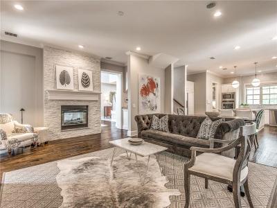 Dallas Single Family Home Active Option Contract: 4939 Cape Coral Drive