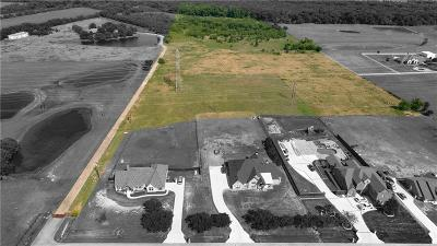 Forney Residential Lots & Land For Sale: Tbd Stanley Lane
