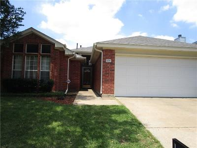 Flower Mound Residential Lease For Lease: 524 Newport Drive