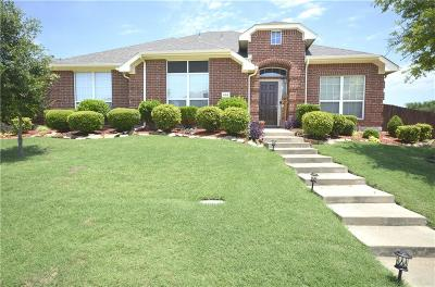 Rockwall Single Family Home For Sale: 602 Lone Rider Court