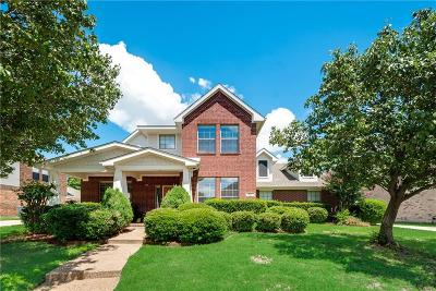 Single Family Home For Sale: 317 Royal Oak Drive
