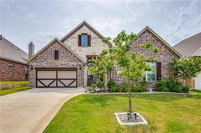 Hickory Creek Single Family Home For Sale: 110 Magnolia Lane