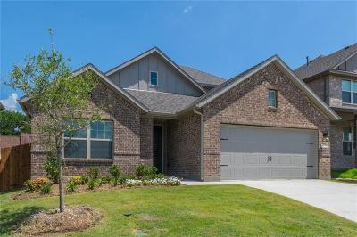 Garland Single Family Home For Sale: 2326 Hilliview