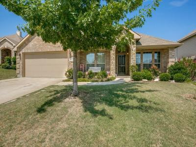 Midlothian Single Family Home For Sale: 1613 Melanie Trail