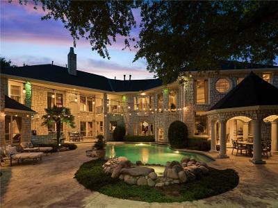 Allen, Dallas, Frisco, Garland, Lavon, Mckinney, Plano, Richardson, Rockwall, Royse City, Sachse, Wylie, Carrollton, Coppell Single Family Home For Sale: 5243 Spicewood Lane