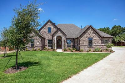 Wylie Single Family Home For Sale: 403 Steward Drive