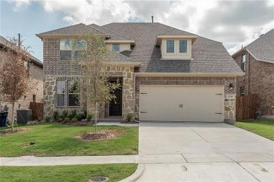 Garland Single Family Home For Sale: 2318 Hillview