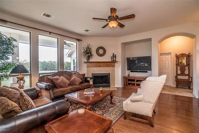 Royse City Single Family Home Active Option Contract: 1807 Ranch Road