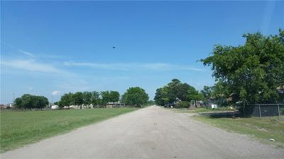 Grand Prairie Residential Lots & Land For Sale: 1309 Corral Road