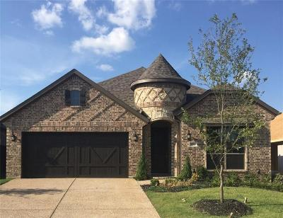 Residential Lease For Lease: 806 Mountcastle Drive