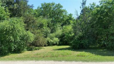 Grand Prairie Residential Lots & Land For Sale: 1401 Corral Road