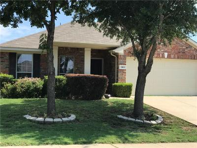 Anna TX Single Family Home For Sale: $229,990