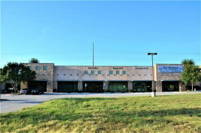 Grapevine Commercial For Sale: 1052 Texan Trail
