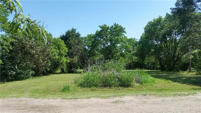 Grand Prairie Residential Lots & Land For Sale: 1301 Corral Road