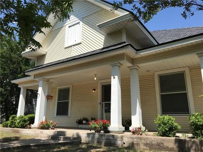 Decatur Single Family Home For Sale: 1103 S Hatcher Street